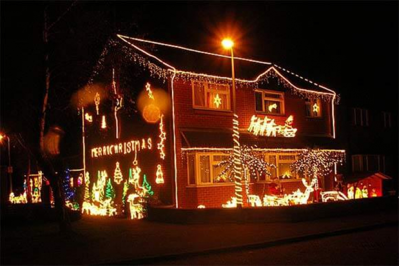 Electrical Safety At Christmas
